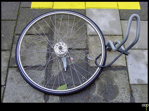ban sepeda