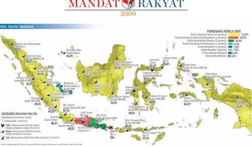 peta-politik